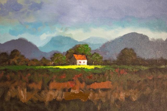O saudoso ocaso de Antonio Soriano Antônio Soriano/Galeria Bublitz