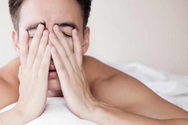 Teste: descubra se o seu sono é saudável Shutterstock/Shutterstock