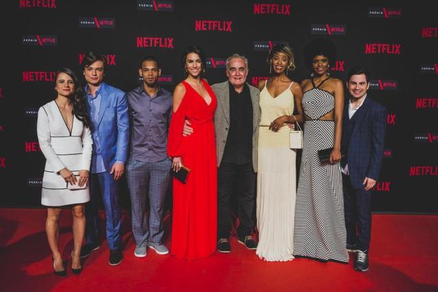 """Netflix prepara lançamento oficial de """"3%"""", sua primeira série nacional Netflix/Divulgação"""