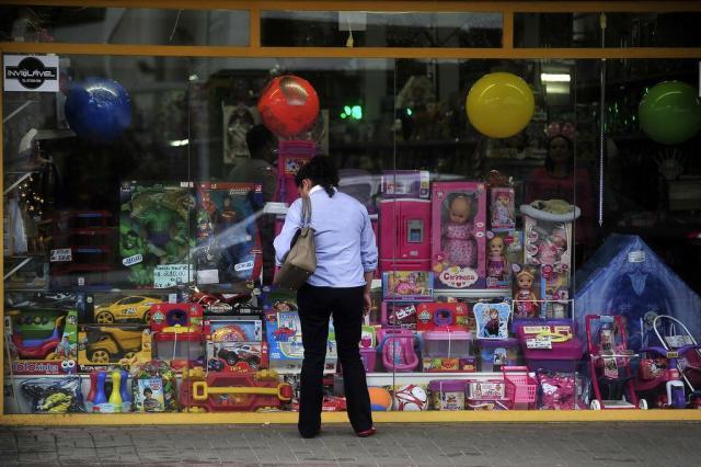 Pense duas vezes antes de parcelar o presente do Dia das Crianças Maykon Lammerhirt/Agencia RBS