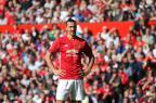 Ibrahimovic não renovará com o United e tem novo destino, diz BBC SCOTT HEPPELL / AFP/AFP