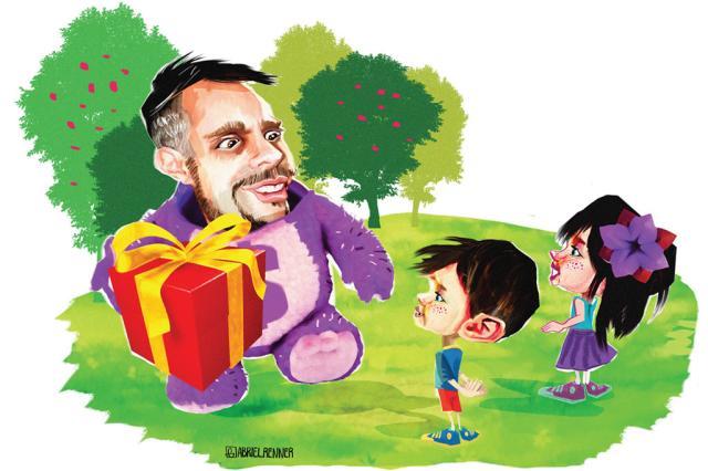 Veja sete dicas para economizar na compra do presente de Dia das Crianças /