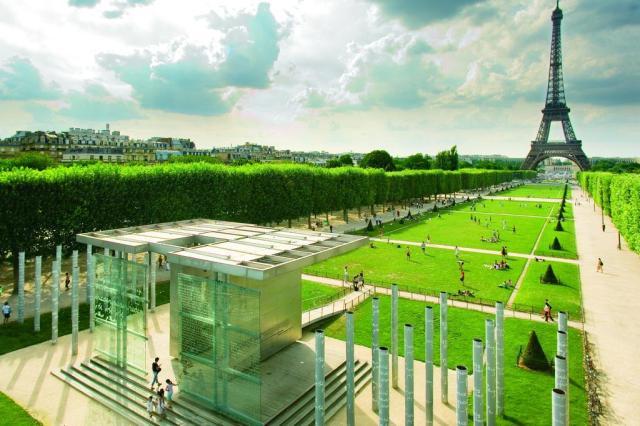 Seis parques imperdíveis em Paris David Lefranc,Paris Tourist Office/Divulgação