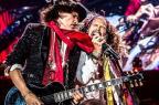 Aerosmith no Beira-Rio: confira o que é preciso saber para assistir ao show nesta terça-feira Hits Entretenimento/Divulgação