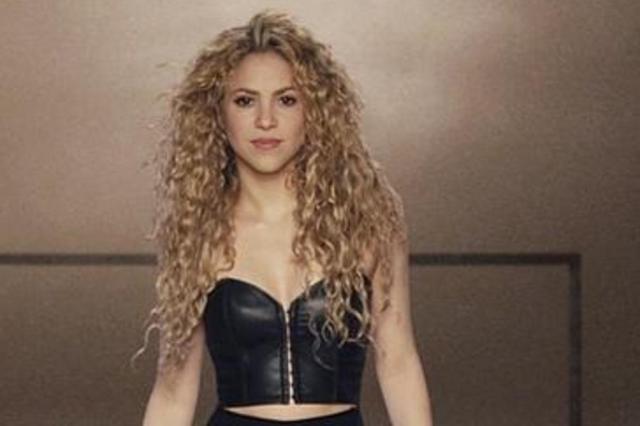 Shakira doa mais de R$ 48 milhões para ajudar na reconstrução do Haiti Reprodução/Instagram