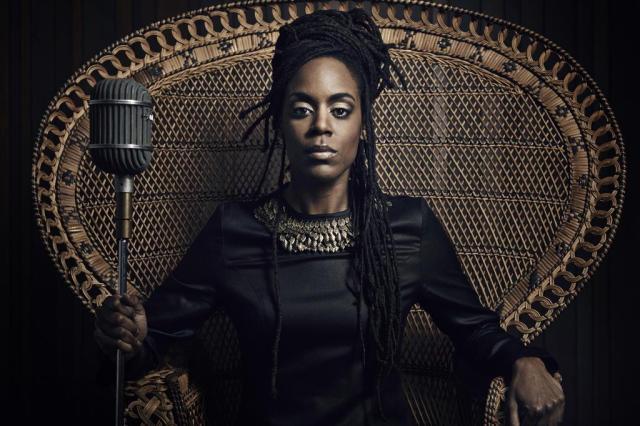 Noite de hip hop na Capital apresenta vozes femininas de uma cena dominada pelos homens Daniel Ziegert Photography/Divulgação
