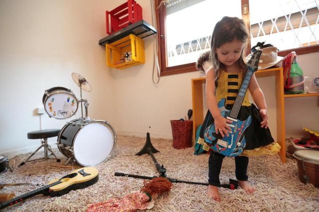 Sejam tradicionais ou tecnológicas, brincadeiras são fundamentais para o desenvolvimento infantil André Ávila/Agencia RBS