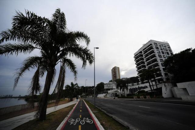 Feriado será chuvoso em grande parte do RS Ronaldo Bernardi/Agencia RBS