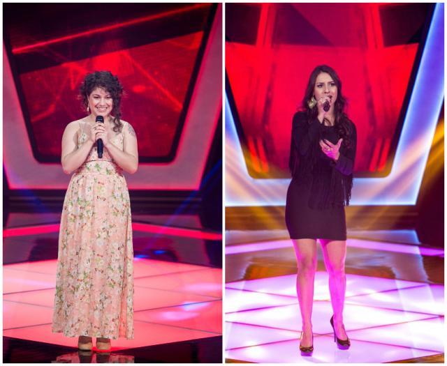 """Gaúchas do """"The voice Brasil"""" falam sobre a emoção do programa e a preparação para as Batalhas Gshow/"""