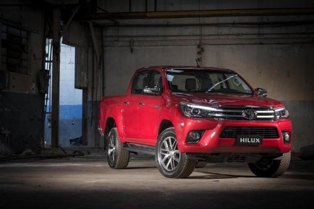 Conheça os pontos fortes e fracos da Toyota Hilux a diesel Divulgação/Toyota
