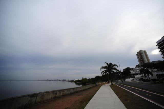 Quinta-feira deve ser chuvosa no Rio Grande do Sul Ronaldo Bernardi/Agencia RBS