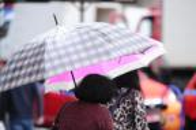 Porto Alegre terá chuva moderada e temperaturas amenas nesta quarta Ronaldo Bernardi/Agencia RBS