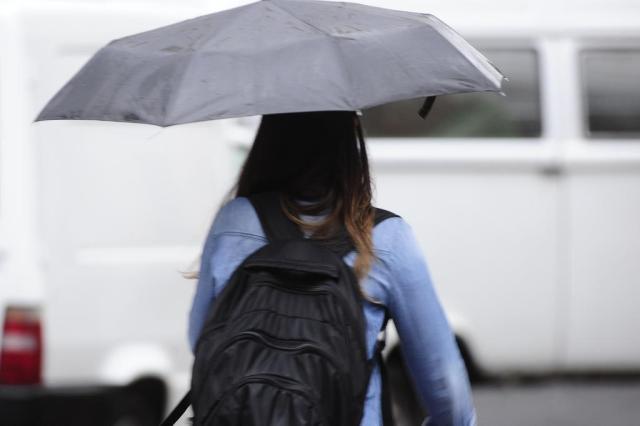 Porto Alegre terá quinta-feira de chuva e temperaturas amenas Ronaldo Bernardi/Agencia RBS