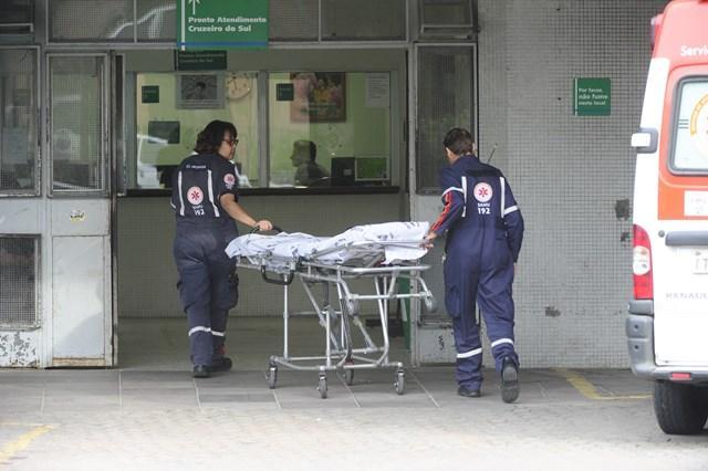 Acordo para emissão de atestados de óbito entra em vigor em Porto Alegre Ronaldo Bernardi / Agência RBS/Agência RBS