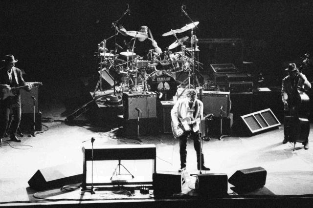 Como foram os três shows de Bob Dylan em Porto Alegre Valdir Friolin/Agencia RBS