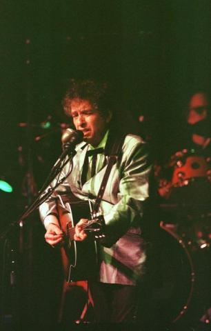 Sete canções fundamentais de Bob Dylan Adriana Franciosi/Agencia RBS