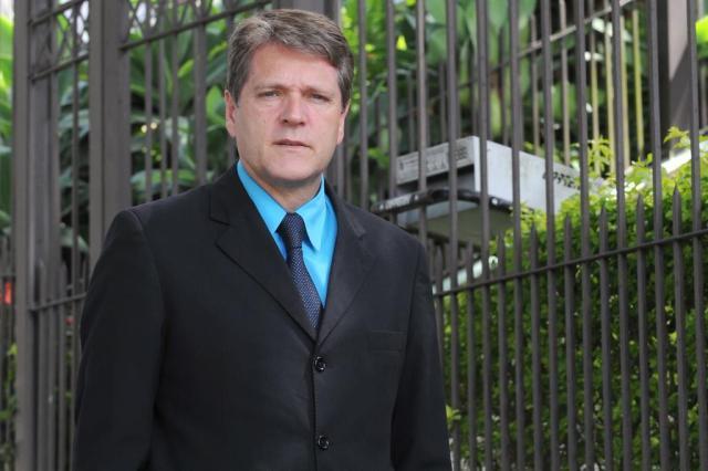Oposição garante que terá candidato a presidente do Grêmio Fernando Gomes/Agencia RBS