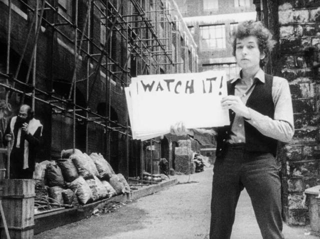 Nobel consagra Bob Dylan como gigante da música e da poesia  /