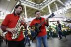 Festa Nacional da Música movimenta a Capital com atrações gratuitas: confira a programação Carlos Macedo/Agencia RBS