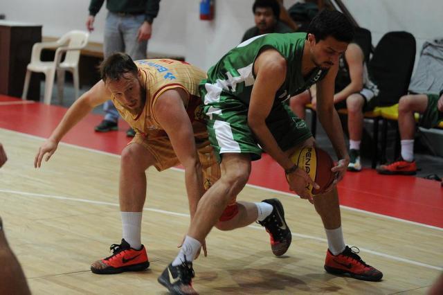 Corintians recebe o Caxias pela 5ª rodada do Estadual de Basquete Felipe Nyland/Agencia RBS