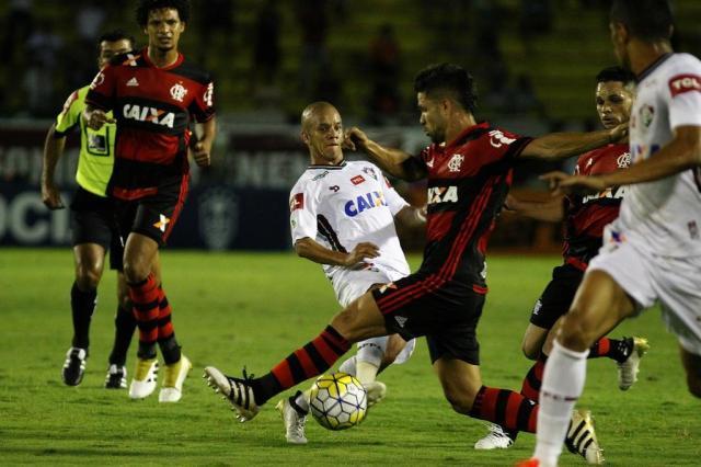 Fluminense entra com pedido no STJD para anular o clássico contra o Flamengo Nelson Perez/Fluminense,Divulgação