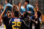 Santos faz 1 a 0 sobre o São Paulo no Pacaembu Ivan Storti/Santos,Divulgação