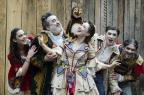 Cinco peças infantis e outras atrações para crianças no fíndi Lucca Curtolo/Divulgação
