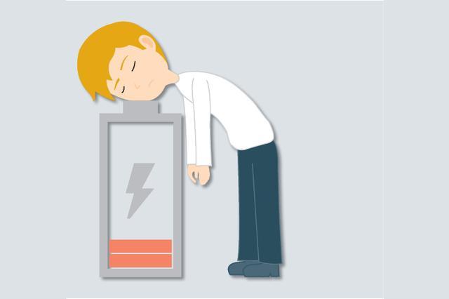 Quando o cansaço vira doença? Saiba como identificar que você chegou à exaustão /