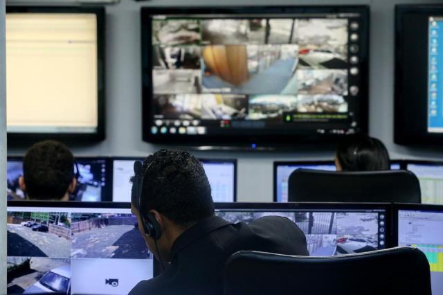 Segurança privada fatura bilhões e emprega mais que a polícia Bruno Alencastro/Agencia RBS
