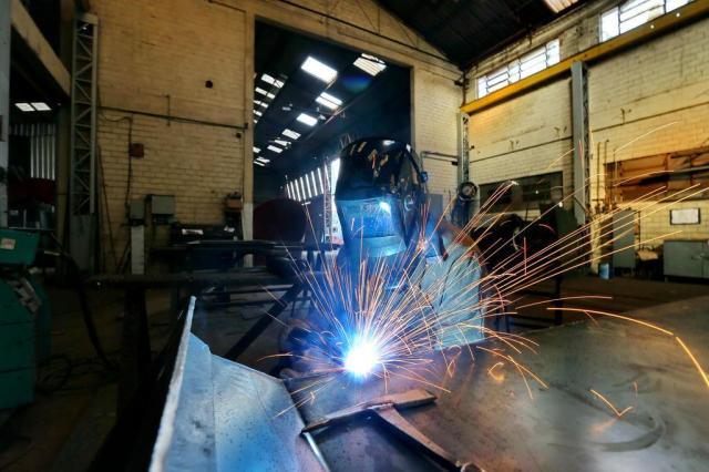 Gastos com segurança têm impacto na competitividade da indústria Diego Vara/Agencia RBS