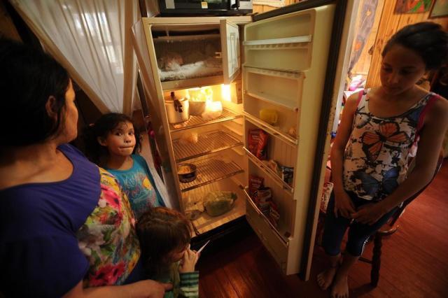 As medidas de Caxias do Sul para saciar a fome Diogo Sallaberry/Agencia RBS