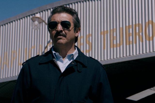 Ricardo Darín estrela drama ambientado na ditadura argentina paris filmes/Divulgação
