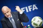 Fifa anuncia que teve prejuízo de R$ 1,15 bilhão em 2016 Michael Buholzer/AFP