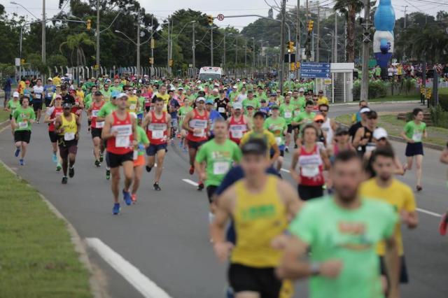 Instituto do Câncer Infantil promove Corrida pela Vida neste domingo André Ávila/Agencia RBS
