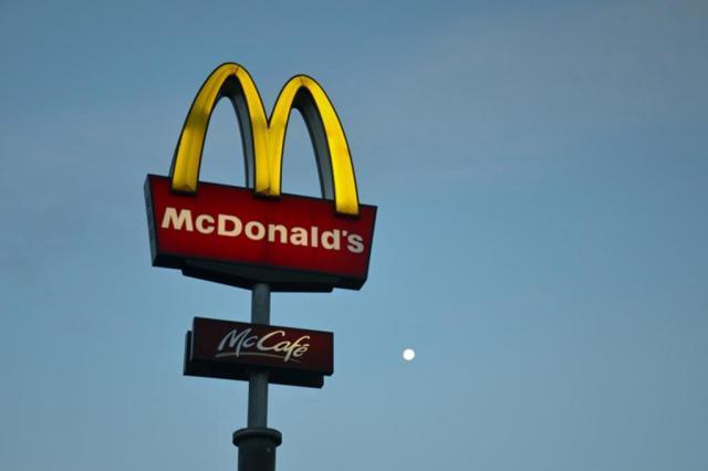 Cardeais protestam contra abertura de McDonald's no Vaticano JKCarl/Creative Commons