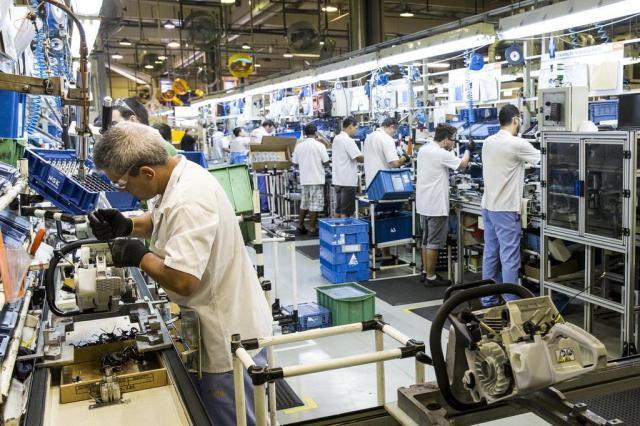 Rio Grande do Sul tem 80 empresas alemãs atuando em solo gaúcho Mateus Bruxel/Agencia RBS