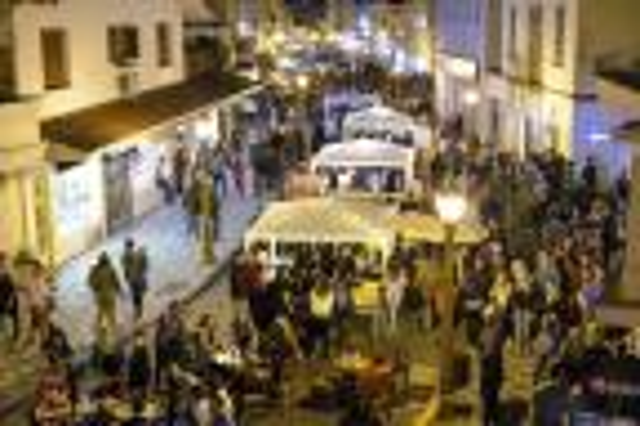 Sexta edição do Garibaldi Vintage reúne 15 mil pessoas nas ruas da cidade Kais Ismail/Divulgação