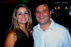 Morre Cristiane Garcez, esposa do prefeito de Lages CARLA RECHE,DIVULGAÇÃO/Assessoria do deputado Elizeu Mattos (PMDB)