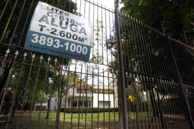 Marin tenta alugar mansão para pagar prisão domiciliar nos EUA, diz jornal FELIPE RAU/ESTADÃO CONTEÚDO