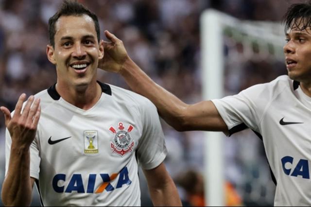 Na estreia de Oswaldo, Corinthians bate lanterna América-MG Rodrigo Gazzanel / Agência Corinthians/Agência Corinthians