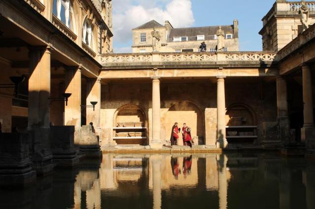 Três cidades da Inglaterra mostram que o turismo no país vai muito além de Londres Priscila De Martini/Agencia RBS