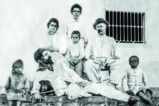 Exposição celebra o escritor Simões Lopes Neto no centenário de morte Acervo CPDOC/FGV/Divulgação