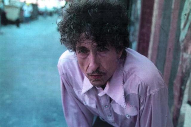 Academia Sueca desiste de falar com Bob Dylan após anúncio do Nobel de Literatura Divulgação/Divulgação
