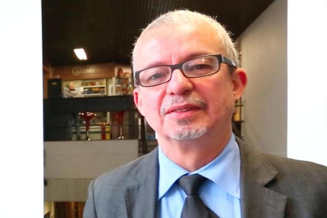 Bilhete achado comZalewski fala em métodos de estado policial na campanha eleitoral Omar Freitas/Agencia RBS