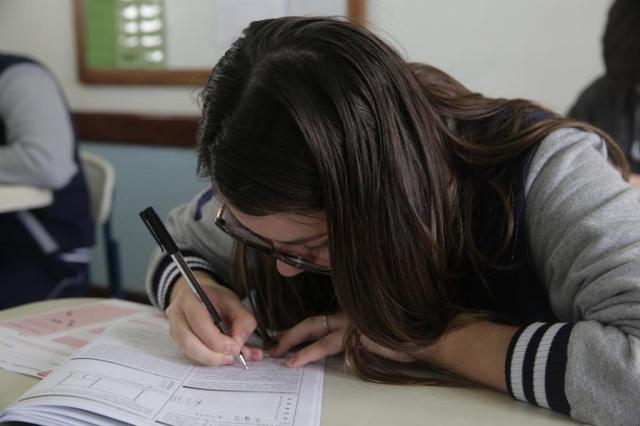 Artes e educação física podem ajudar a garantir mais pontos no boletim de desempenho do Enem Tadeu Vilani/Agencia RBS
