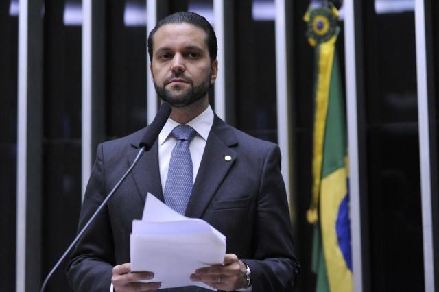 Sem acordo, mudanças na repatriação não serão mais votadas, diz relator Alex Ferreira/Câmara dos Deputados/Divulgação