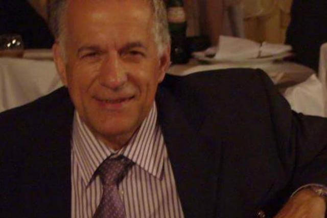 Morre um dos ex-sócios de antiga fábrica de refrigerantes em Santa Maria Arquivo Pessoal/Arquivo Pessoal
