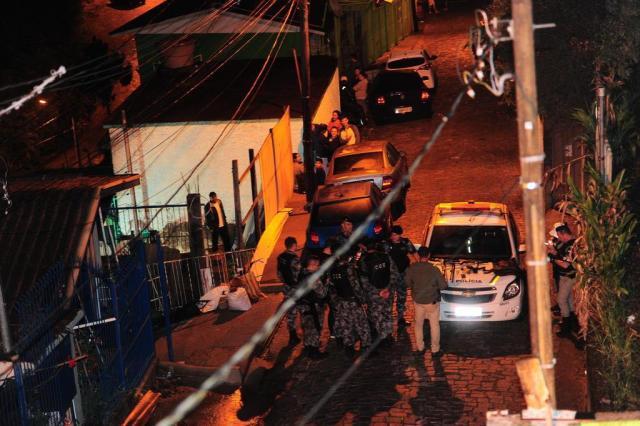 Com 20 mortes, mês de outubro é o mais violento do ano em Caxias Porthus Junior/Agencia RBS