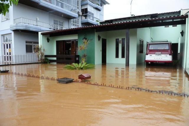 Número de clientes sem energia elétrica no Estado volta a subir Ronaldo Bernardi/Agencia RBS