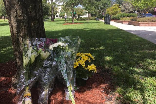 Polícia americana identifica suspeitos de agressão que matou gaúcho na Flórida Rob Kealing/WESH TV